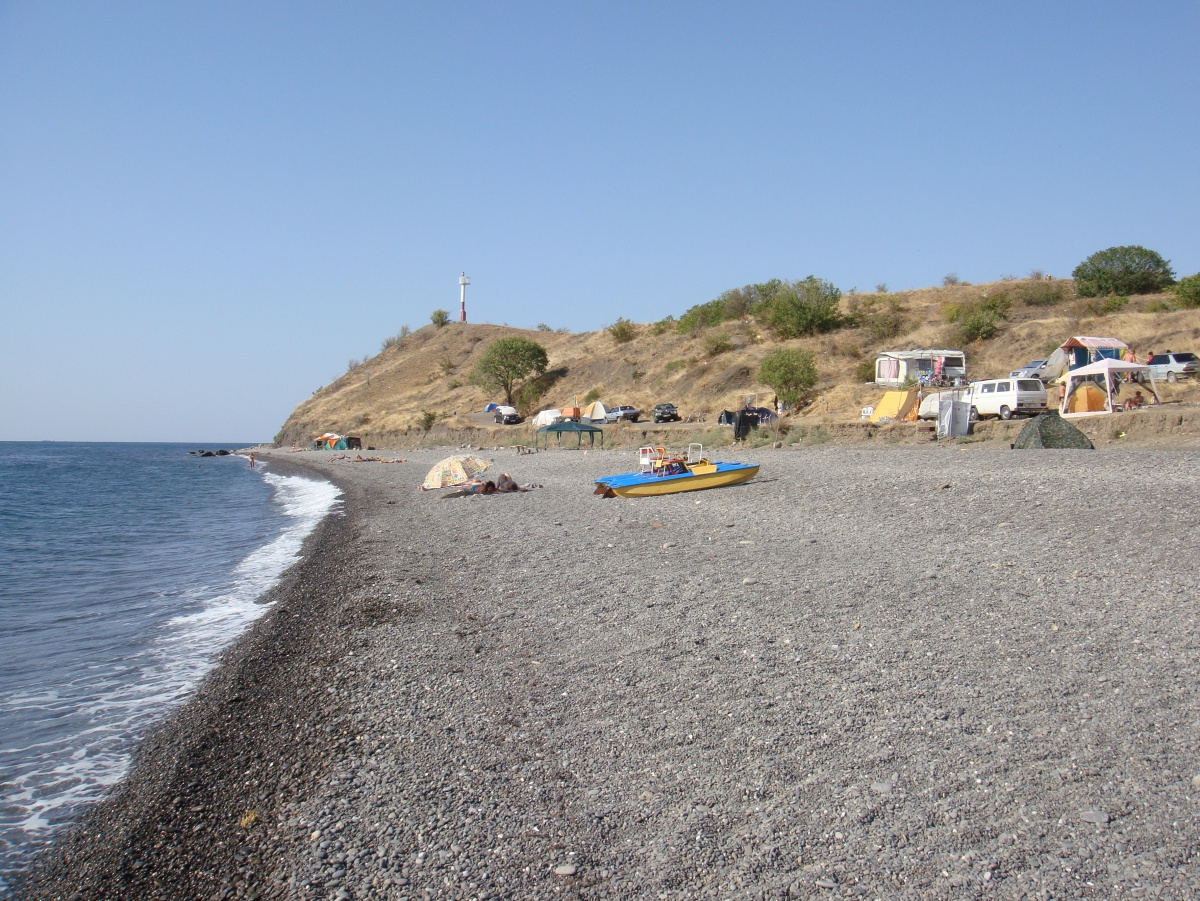 Фото морского в крыму