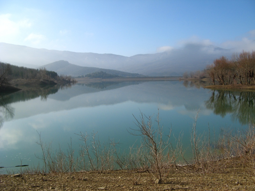 Картинки водные ресурсы крыма