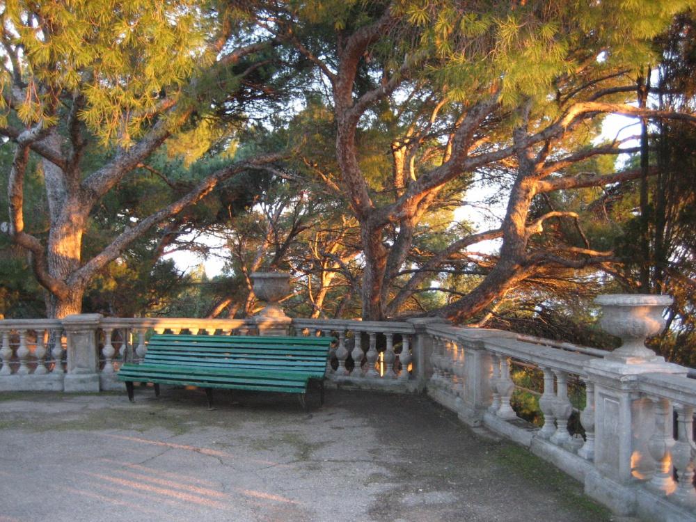 фортификационных форосский парк фото фото данной